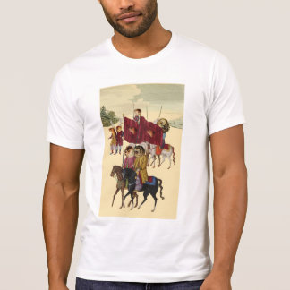 The Ottoman Empire T-Shirt