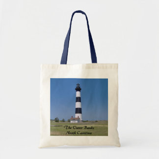 The Outer Banks North Carolina Budget Tote Budget Tote Bag