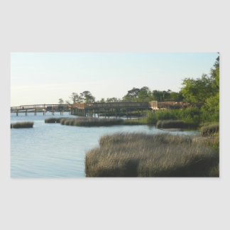 The Outer Banks Sound
