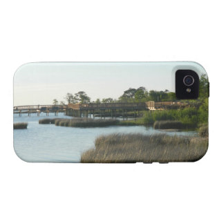 The Outer Banks Sound Vibe iPhone 4 Cover