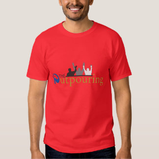 The Outpouring Tshirt