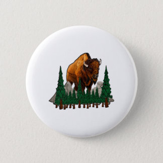 The Overlook 2 Inch Round Button