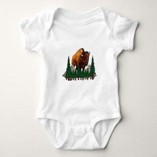 The Overlook Baby Bodysuit