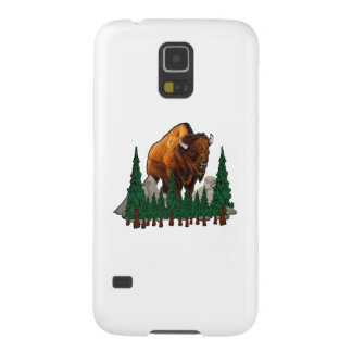 The Overlook Galaxy S5 Covers