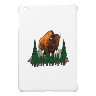 The Overlook iPad Mini Case