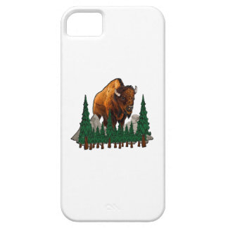 The Overlook iPhone 5 Covers
