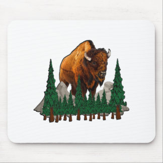 The Overlook Mouse Pad