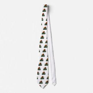 The Overlook Tie