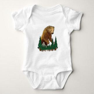 The Oversite Baby Bodysuit