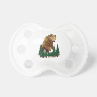 The Oversite Pacifier