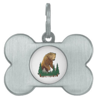 The Oversite Pet Tag