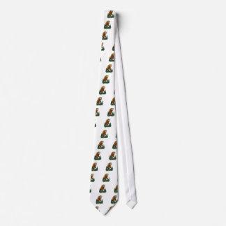 The Oversite Tie