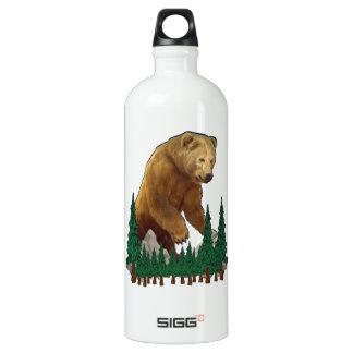 The Oversite Water Bottle
