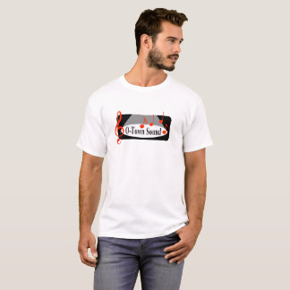 The Overtones - Supporters O-Town Sound! T-Shirt