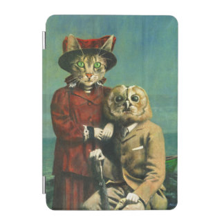 The Owl And The Pussy Cat iPad Mini Cover