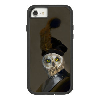The Owl General iphone7 Case