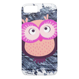 The Owl of My Dreams Case-Mate iPhone Case