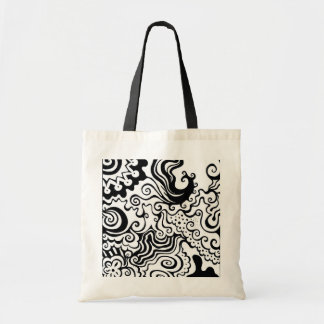 The Package Tote Bag