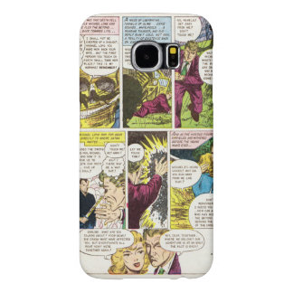 The Pact is Over Samsung Galaxy S6 Case