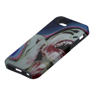'The Pain of Acceptance' (Vampire) iPhone 5 case
