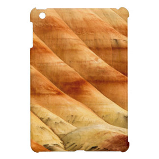 The Painted Hills In The John Day Fossil Beds 2 iPad Mini Cases