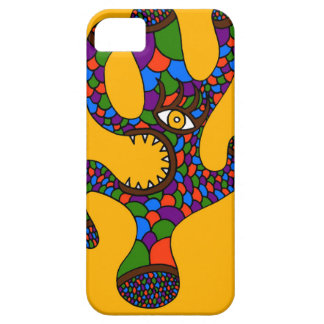 The Painted Lady Case For The iPhone 5