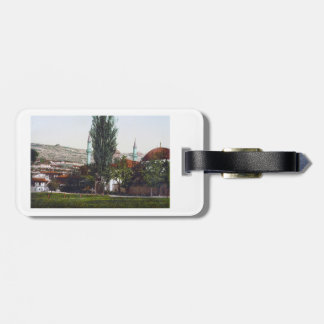The palace Bachtschi-Ssarai Bakhchysarai Ukraine Luggage Tag
