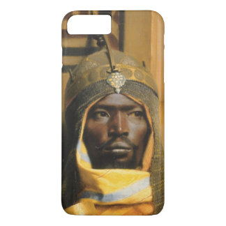 The Palace Guard in detail by Ludwig Deutsch iPhone 7 Plus Case