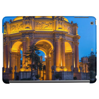 The Palace Of Fine Arts At Dawn Case For iPad Air