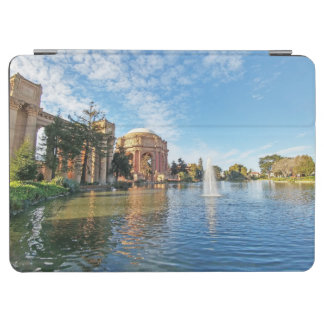 The Palace of Fine Arts California iPad Air Cover