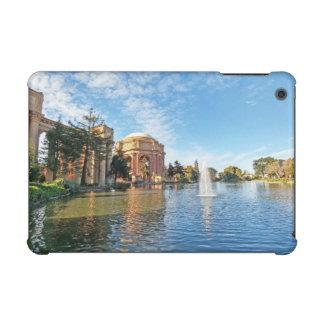 The Palace of Fine Arts California iPad Mini Cover