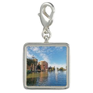 The Palace of Fine Arts California Photo Charms