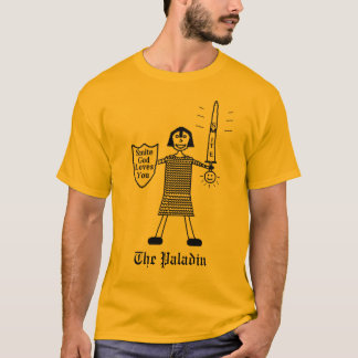 The Paladin T-Shirt