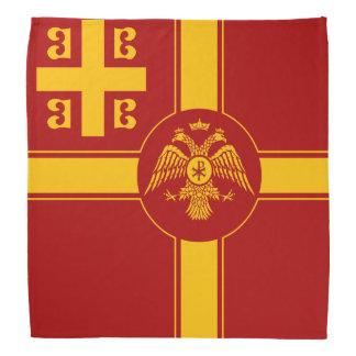 The Palaiologos Dynasty of the Byzantine Empire Head Kerchiefs