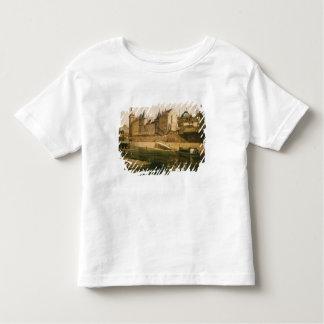 The Palais de Justice T-shirts