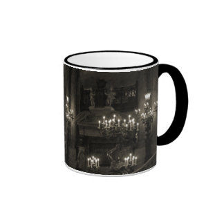 The Palais Garnier Paris France Coffee Mugs