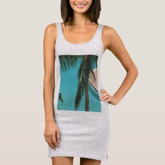 The Palm Dress