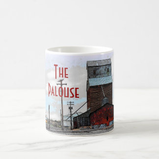The Palouse Mug