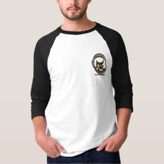 The Panic Attacks TPA Logo Jersey T-Shirt