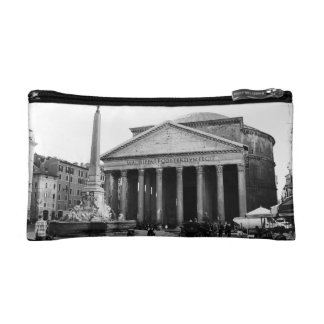 The Pantheon in Rome, Italy Cosmetic Bag