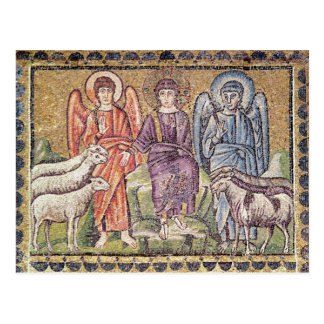 The Parable of the Good Shepherd Postcard