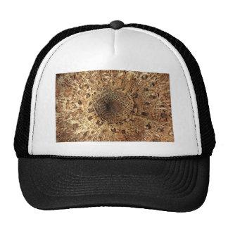 The Parasol Mushroom ( Macrolepiota Procera) Trucker Hat