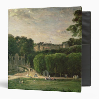 The Park at St. Cloud, 1865 3 Ring Binder
