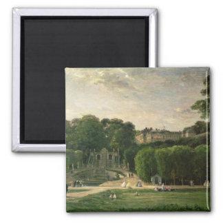 The Park at St. Cloud, 1865 Fridge Magnets