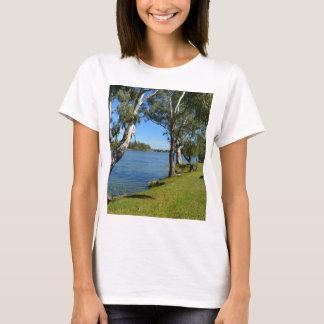 The Park Bench, Berri, South Australia, T-Shirt