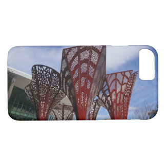 The Park, Las Vegas iPhone 8/7 Case