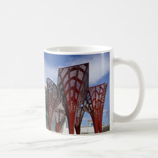 The Park, Las Vegas Mug