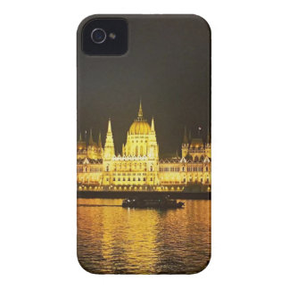 The Parlement Building Budapest iPhone 4 Case