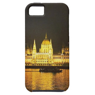 The Parlement Building Budapest iPhone 5 Covers