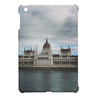 The Parlement Building Budapest, Maritha Mall Case For The iPad Mini